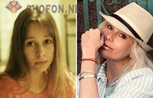 Russische schauspielerinnen